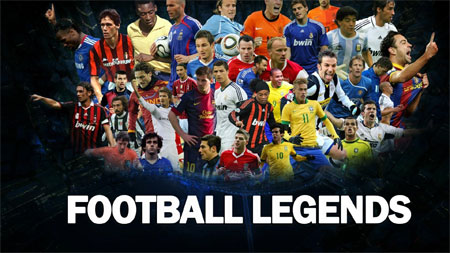 Football Legends на Pointloto