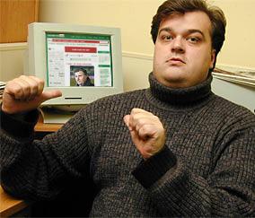 Уткин и Локомотив-инфо