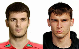 Спахич и Иванович