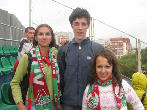 Я, Ленка и Анька