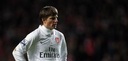 Андрей Аршавин - номер 47 в списке самых богатых футболистов мира (фото - Action Images)