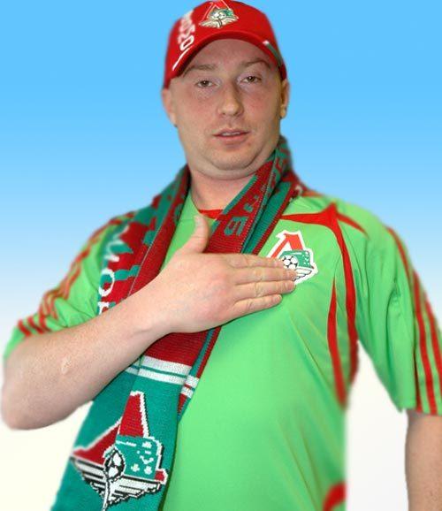 Лебедев: всей своей историей «Локо» доказал, что способен выигрывать чемпионат