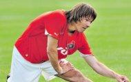 Дмитрий Лоськов: Работаю, тренируюсь, а там как тренер решит