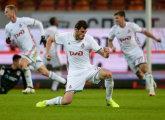 Соломон Кверквелия: Готов на пожизненный контракт с «Локомотивом»