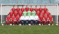 Гол Баринова принёс победу молодёжной сборной России
