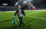 """Семин заявил, что """"Локомотиву"""" нужны новые футболисты на многие позиции"""