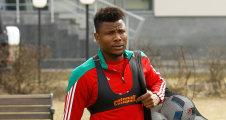 «Локомотив» подтвердил уход Хенти из клуба
