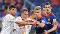 """Дмитрий Тарасов: """"Теперь можно сказать, что поражение 0:4 было случайностью"""""""