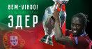 Официально: Чемпион Европы Эдер - в «Локо»